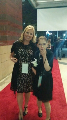 """My date for """"Night to Shine"""""""