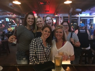 GNO - must make it a point to do another soon. . .