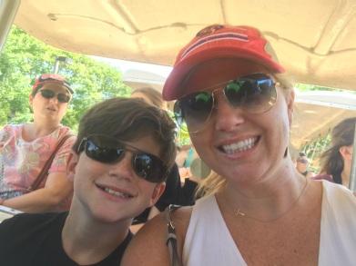 Busch Gardens in Williamsburg
