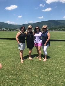 Polo Match at a Winery in VA