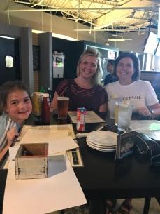 Girls Lunch!