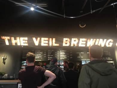 Veil Brewing