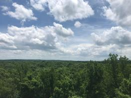 Beautiful views!